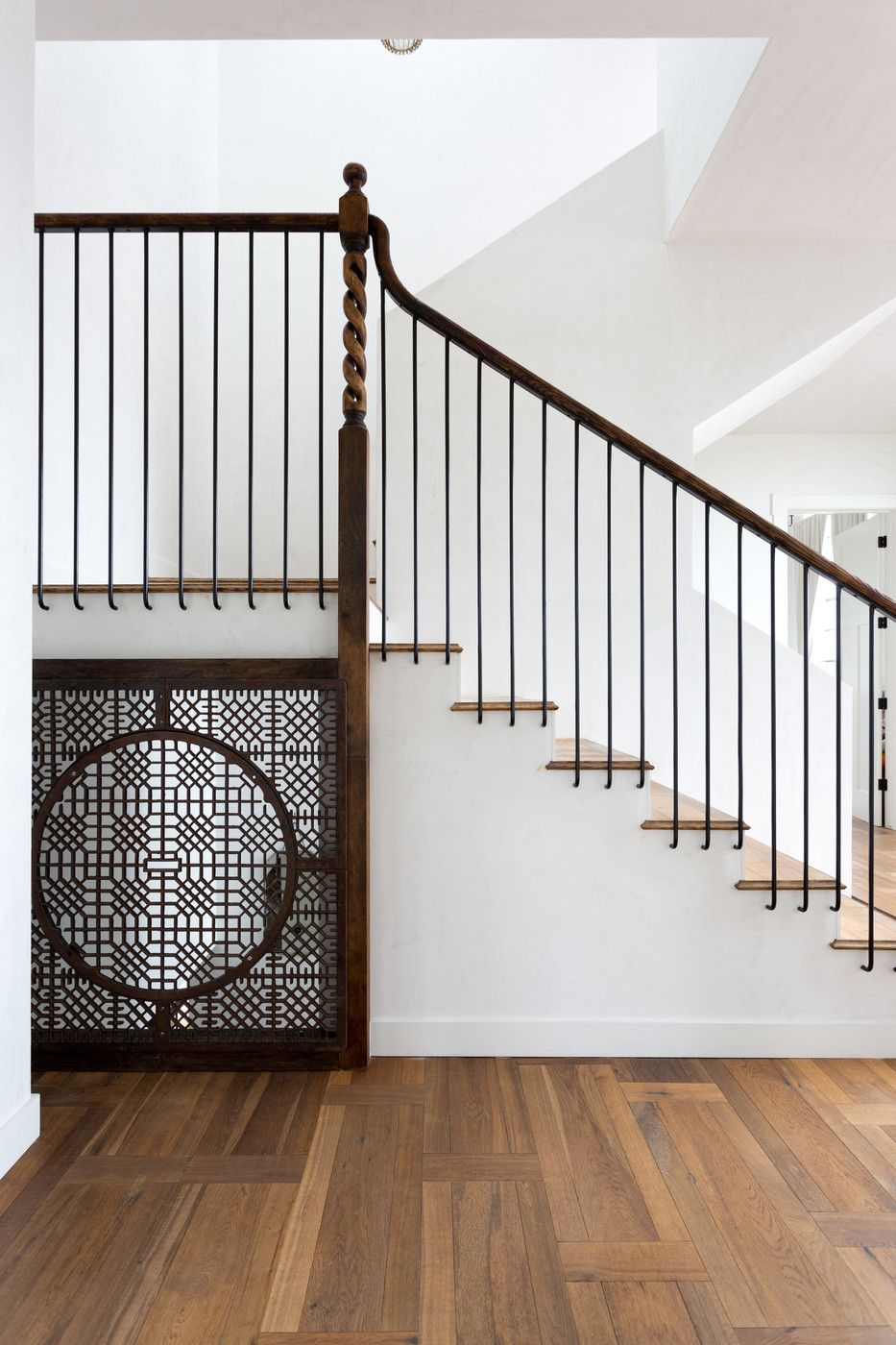 Stairs Photos   Spanish colonial decor, Stairs, Staircase