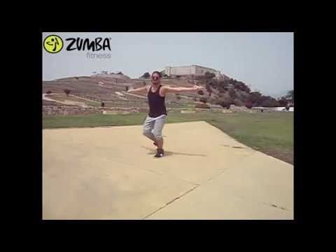 El Mismo Sol - ZUMBA® Fitness Official Choreography with Thomas