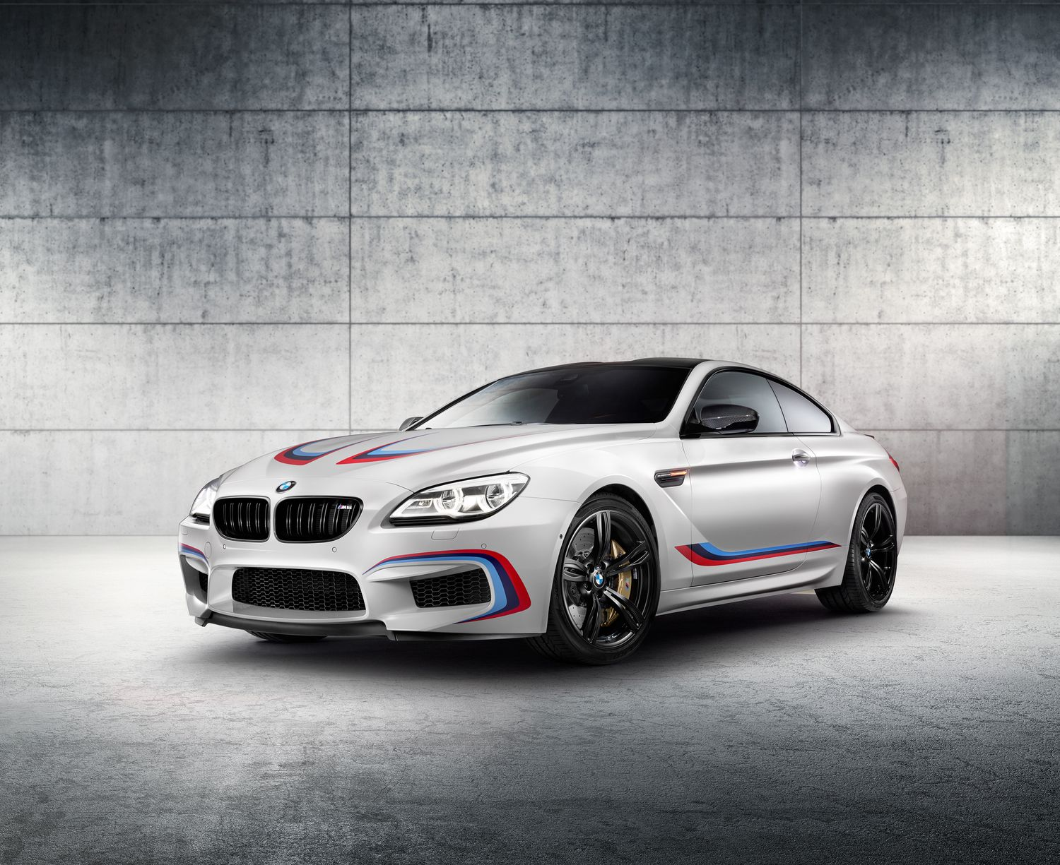 Bmw M6 Gt3 Competition Edition Bmw M6 Bmw M6 Coupe Bmw