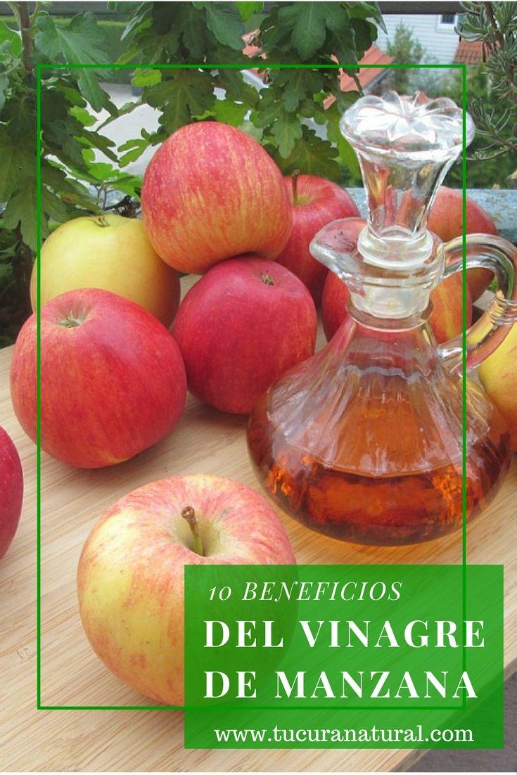 El vinagre de manzana es rico en minerales, potasio, fósforo, calcio, magnesio, cobre, vitaminas y bioflavonoides. Todo esto ayuda al cuerpo a absorber los minerales esenciales de los alimentos que comes. Estos son los principales beneficios de tomar vinagre de manzana. 10 beneficios del vinagre de manzanaContenido1 10 beneficios del vinagre de manzana1.1 1.- Controla …