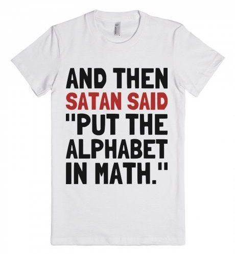 For the Geometry Challenged