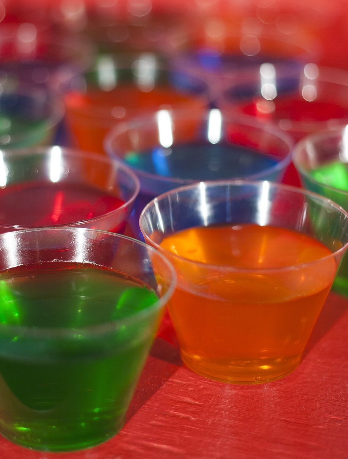 Jello shot learn how to make the fun party shot