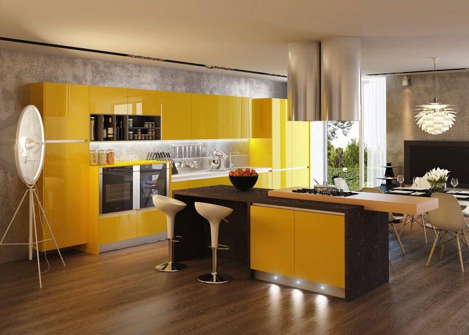 Cristina Fernandez Interior Design Kitchen Modern Kitchen Interiors Modern Kitchen Design