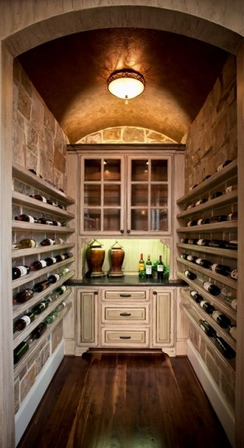 Wine Grotto Do Stone Instead Of Faux Paint Ideas For Our