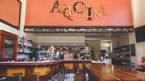 North Beach Italian Restaurant