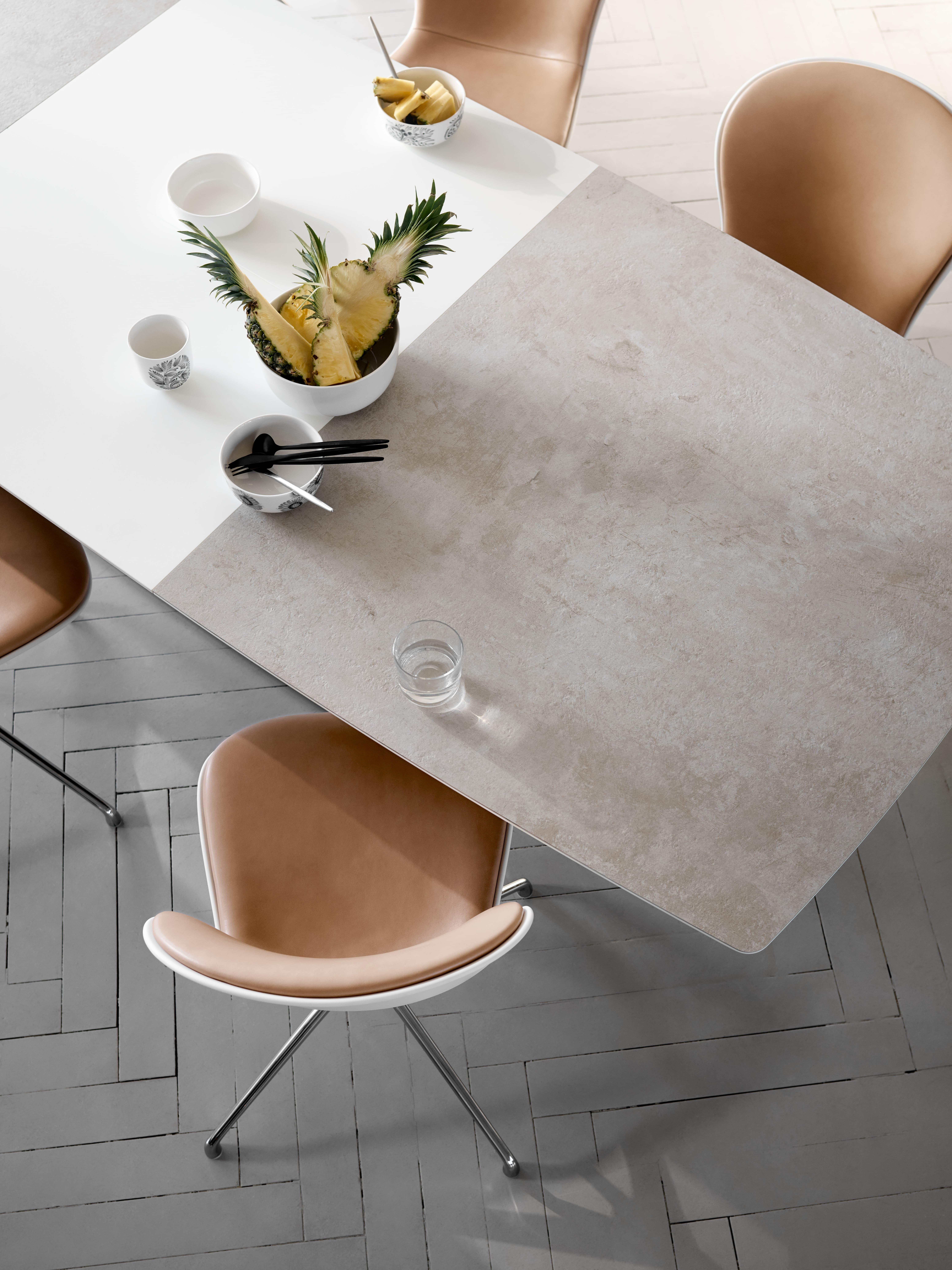 Milano Esstisch Von Boconcept Boconcept Furniture
