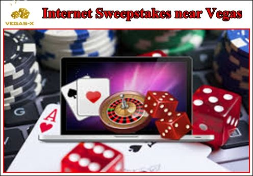 Play internet sweepstakes games online