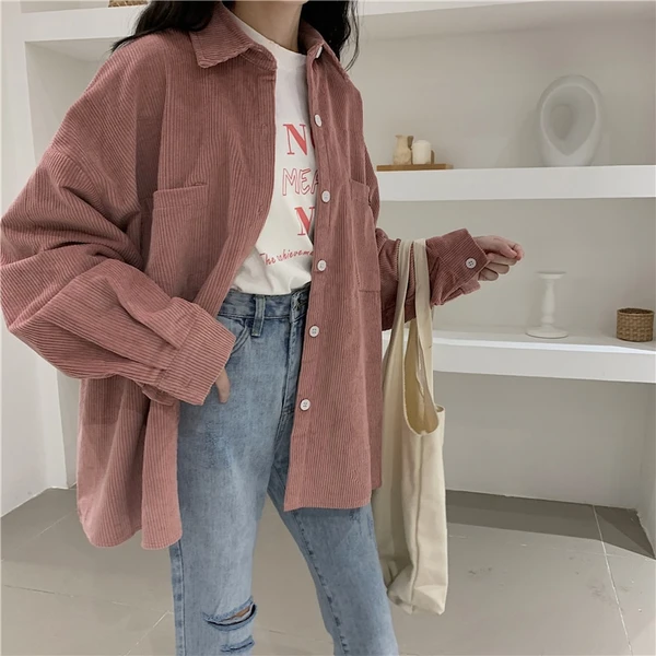 Photo of Spring Summer Autumn Women's Fashion Casual Ladies Work Shirts