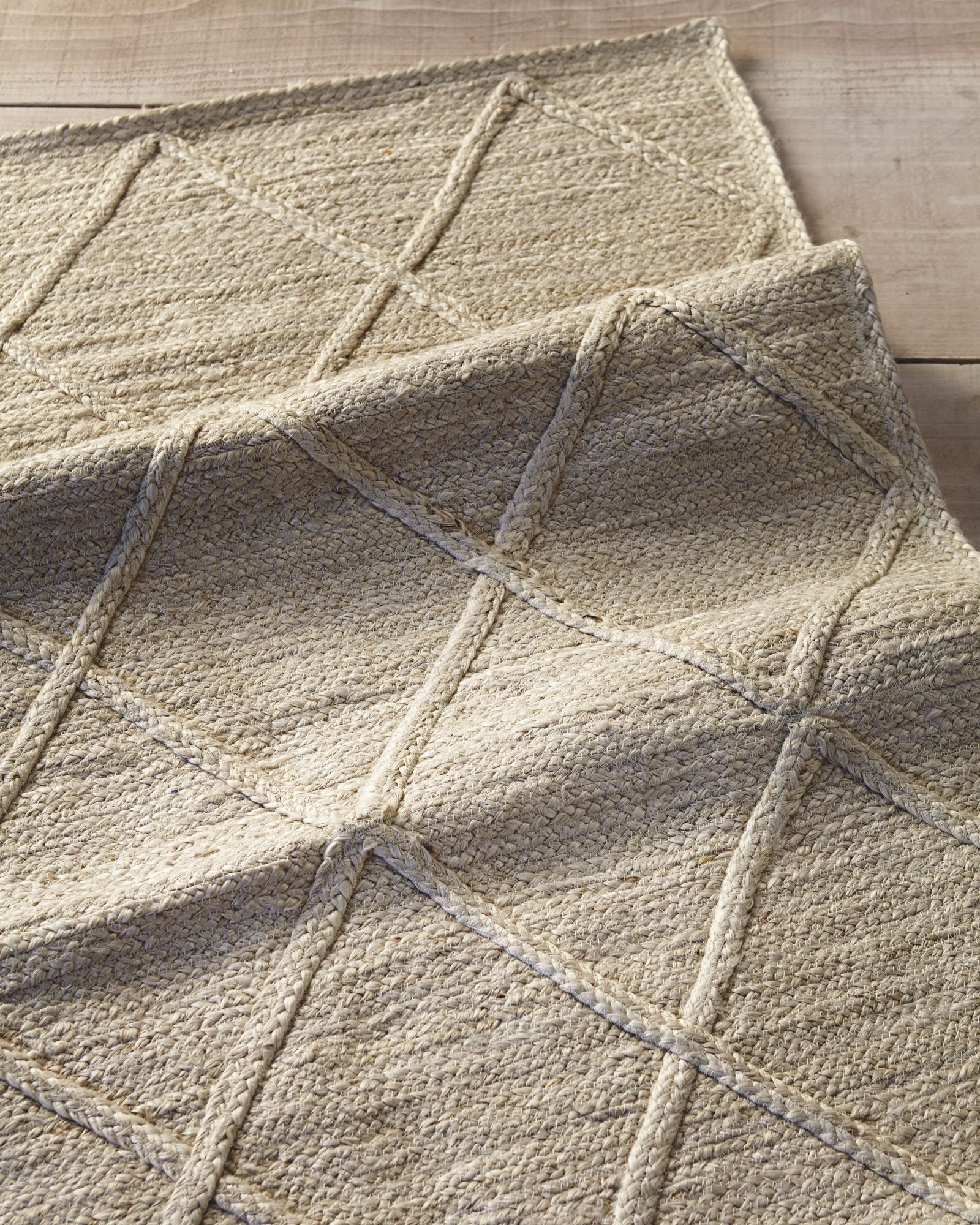 Diamond Jute Rug Serena Amp Lily 5x7 Rug Is 395 Retail