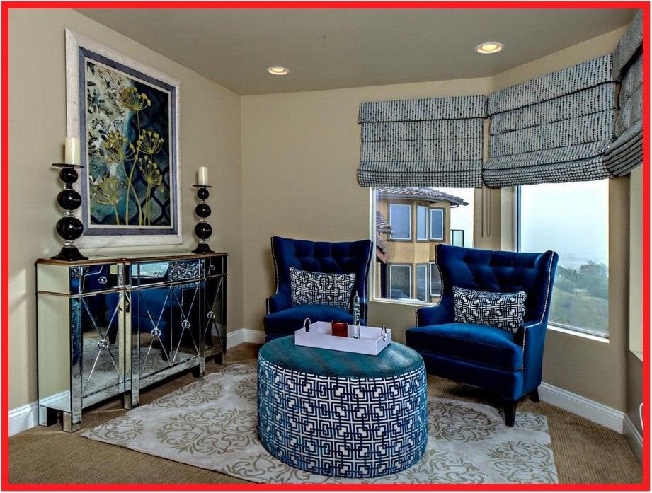 98 Reference Of Navy Blue Accent Chair For Bedroom In 2020 Velvet Living Room Furniture Blue Accent Chairs Velvet Living Room #navy #living #room #chairs