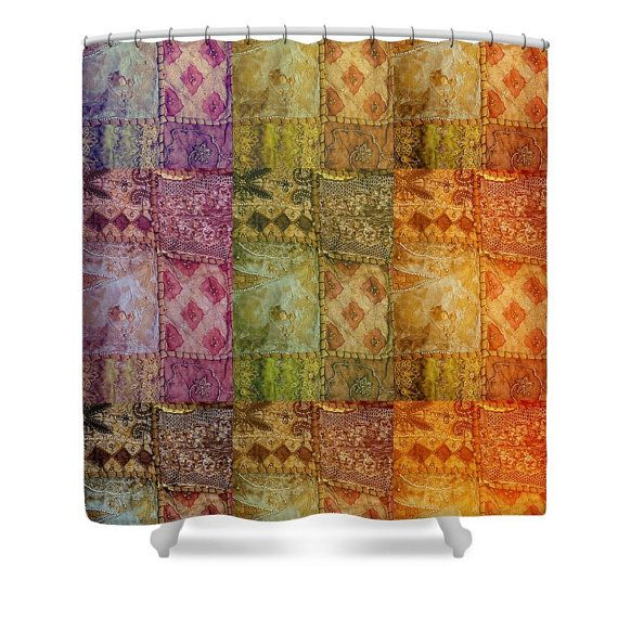 Boho Rainbow By Cheyenne Le Hale On Etsy Selbstgemachte - Vorhang Boho Beige