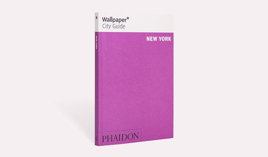 Wallpaper City Guide New York Travel Phaidon Store City Guide New York Travel Packing Tips For Travel