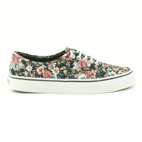 scarpe vans ragazza basse