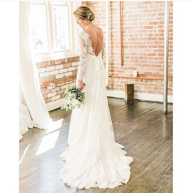 We have a few appointments available today. We are open from 10-5. Call us at 205-403-7977. We would love to help you find the perfect dress. #southernweddings #bhambride #alabamaweddings #bellasbridal