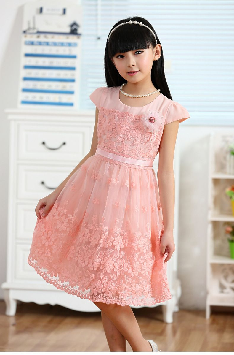 8 photo of 40 for dresses for girls age 14 Vestido
