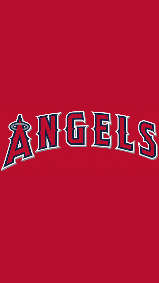 Los Angeles Angels 2012 Los Angeles Angels Baseball Angels Baseball Mlb Wallpaper