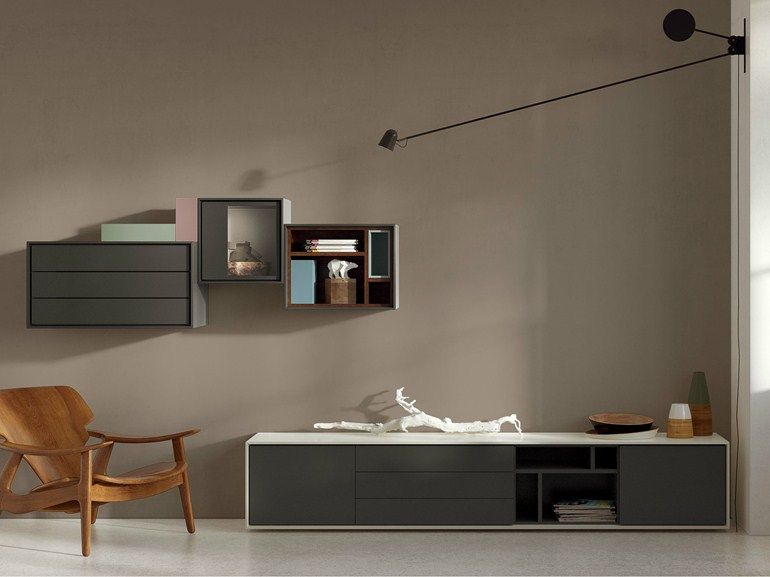 scopia sideboard by h lsta werke h ls commode pinterest products. Black Bedroom Furniture Sets. Home Design Ideas