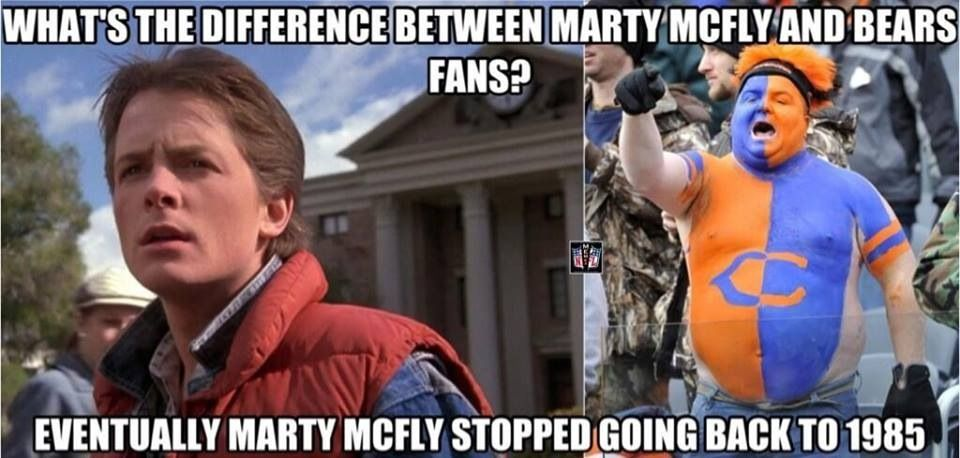 Here Are Your Chicago Bears Memes Total Packers Chicago Bears Memes Sports Memes Funny Football Memes