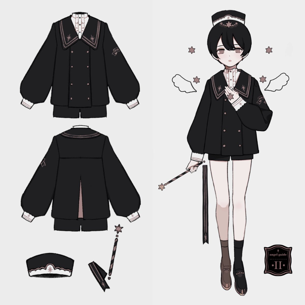 Boy On Twitter Drawing Anime Clothes Fashion Design Drawings Art Clothes