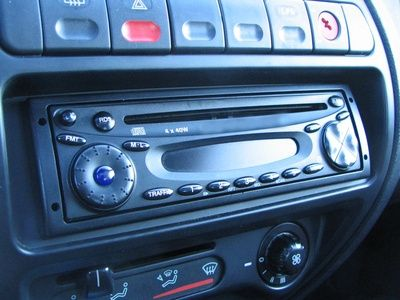 How To Run A Car Stereo Directly Off A Car Battery Car Radio Code