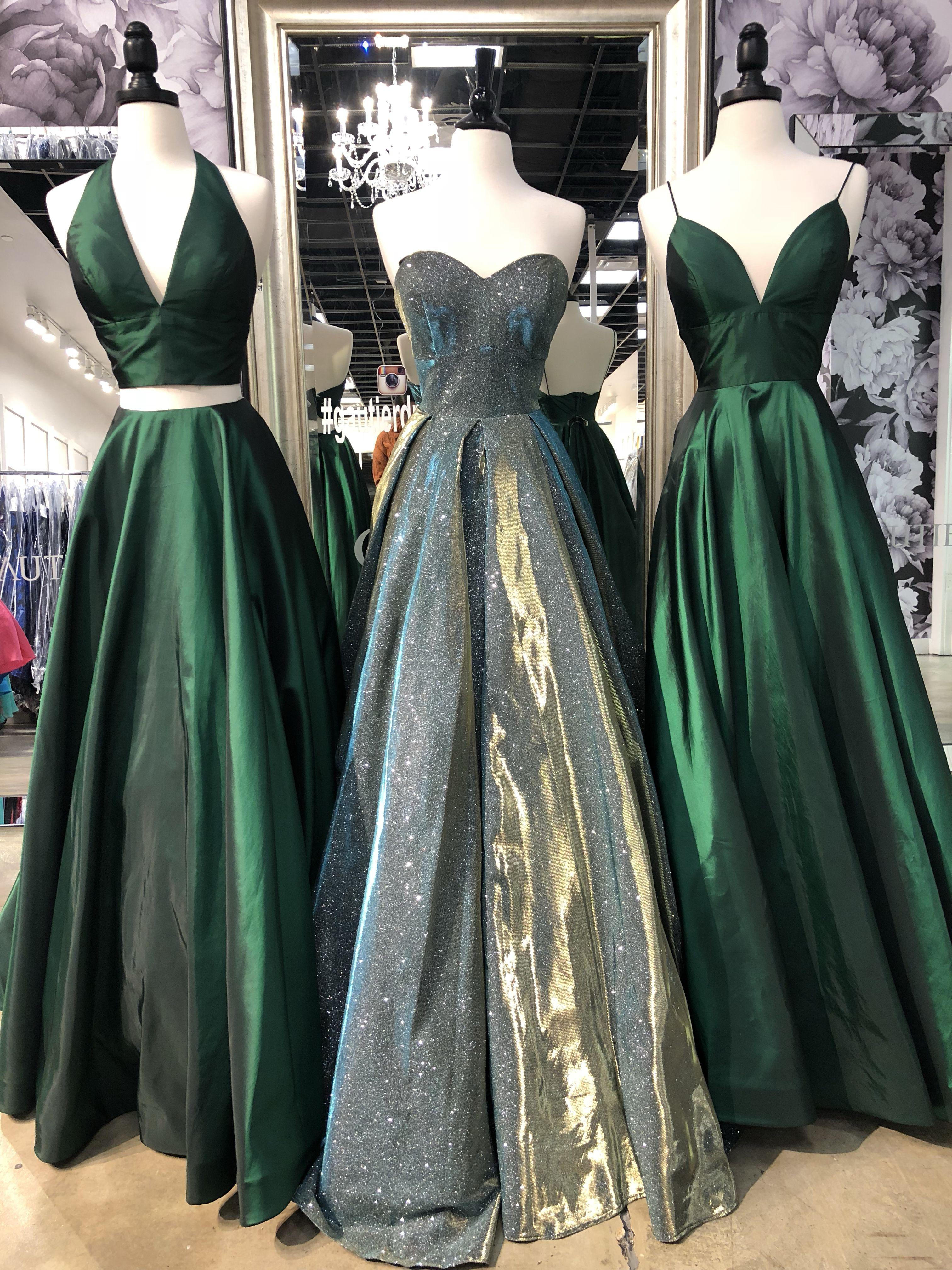 Emerald Green Prom Dress Emerald Green Prom Dress Green Prom Dress Prom Dresses [ 4032 x 3024 Pixel ]