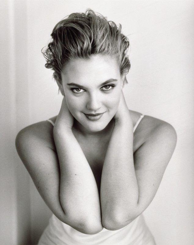 Drew Barrymore   Hey beautiful !!!   Drew barrymore, John
