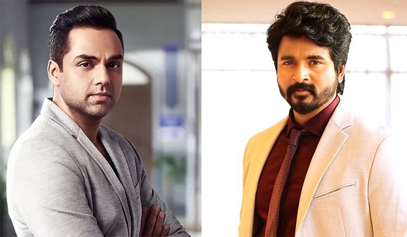 Abhay Deol plays antagonist in Sivakarthikeyan's Hero