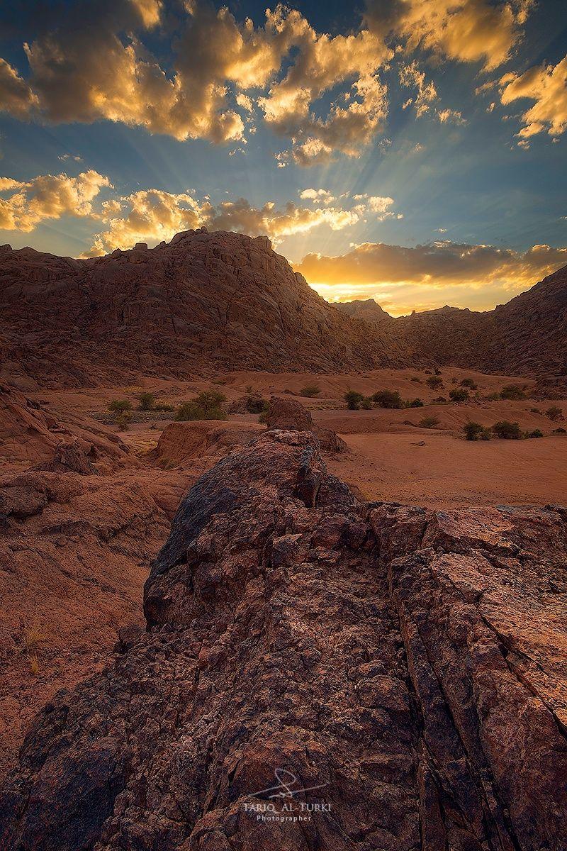 Hail Saudi Arabia By Tarik Alturki On 500px Saudi Arabia Landscape Natural Landmarks