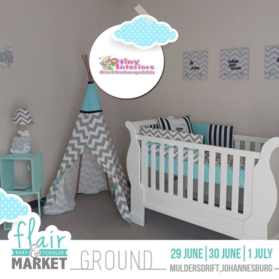 Catch Us At The Flair Baby Toddler Market In Muldersdrift