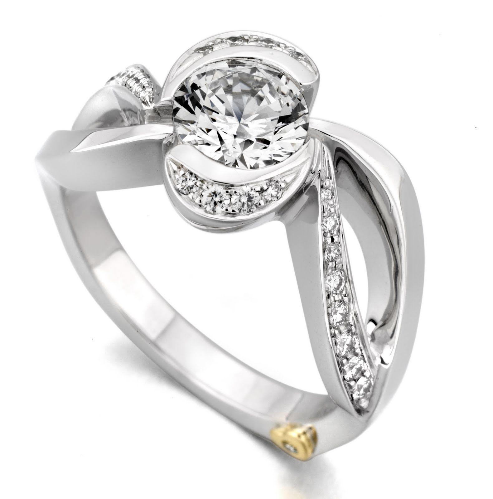 design a Diamond Ring At Kruckemeyer and Cohn http