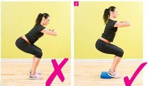 Its All About Form Toning Workouts Workout Exercise