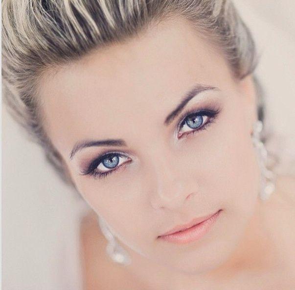Maquillaje para boda de noche liviano - Lee el paso a paso en nuestro blog! #casarcasar