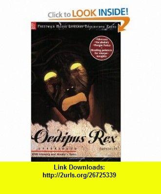 Rex free oedipus download ebook