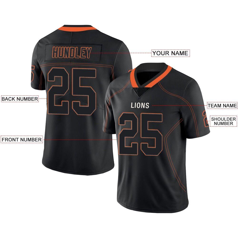 personalized nfl football jerseys