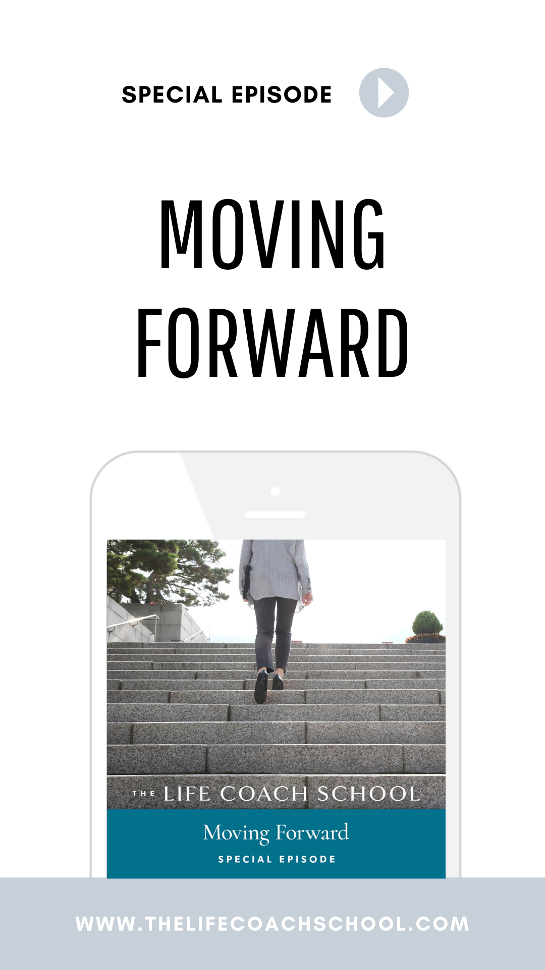 Moving Forward in 2020 The life coach school, Life coach