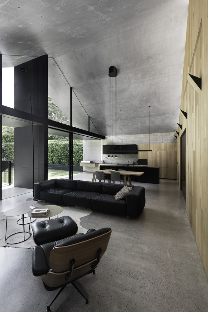 Photo of Gallery of Extruded House / MCK Architecture & Interiors  – 6