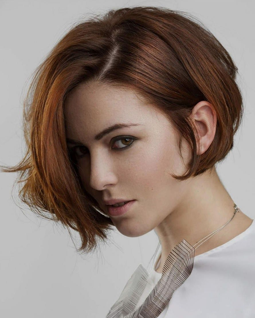 36+ Popular Short Bob Hairstyle For Amazing Look