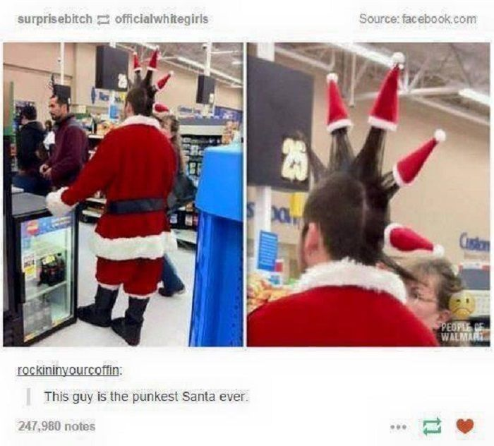 60+ outrageous sights at Walmart making shoppers do a ...
