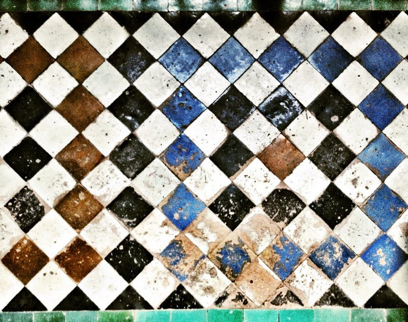 Marrakech.  © Copyright Yves Philippe