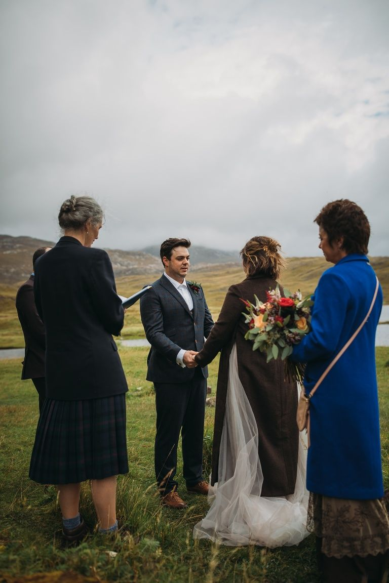 Eloping to scotland civil ceremony and elopements