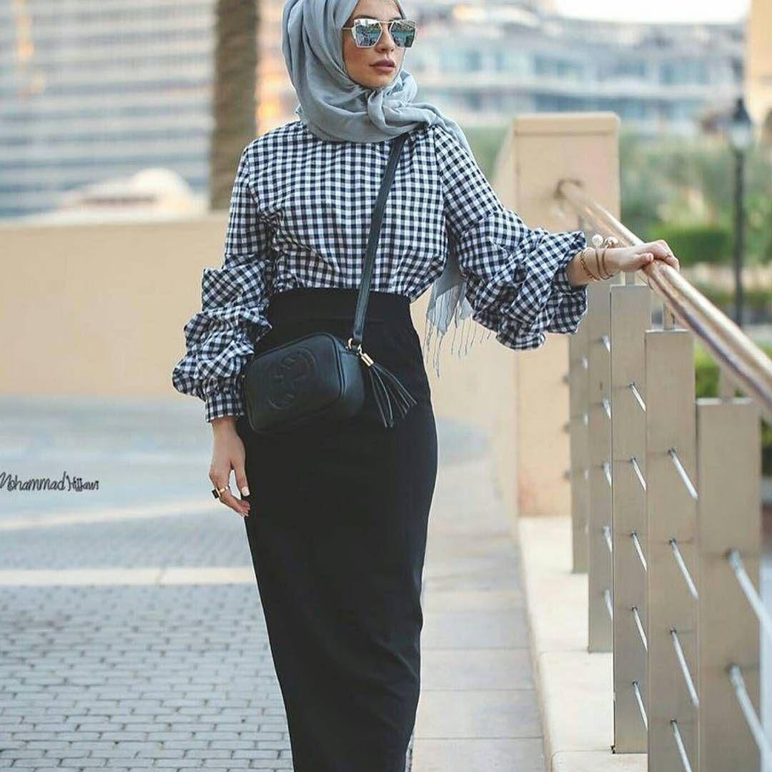 See This Instagram Photo By @hijab.chamber U2022 926 Likes | Hijab Fashion | Pinterest | Hijab ...