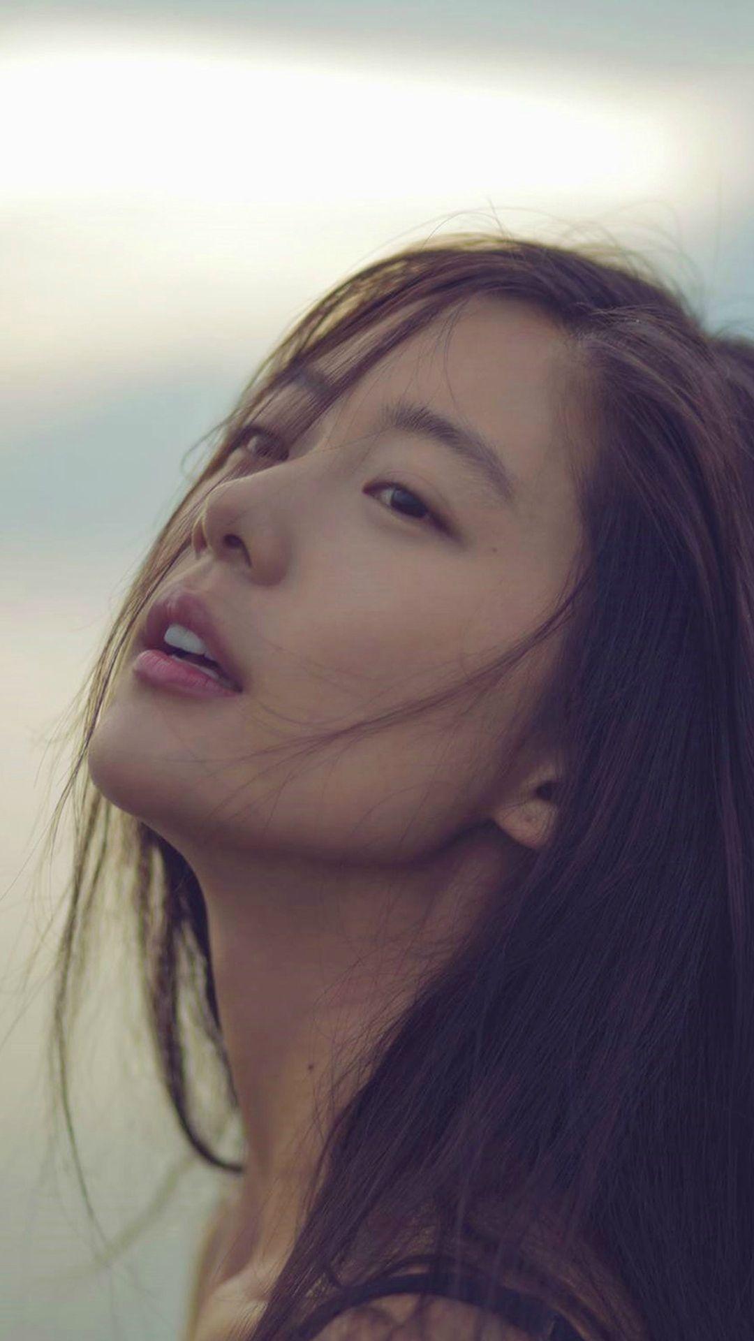 Clara Sexy Celebrity Kpop Model #Iphone #6 #Plus #Wallpaper