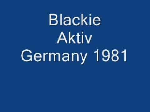 Blackie - Aktiv