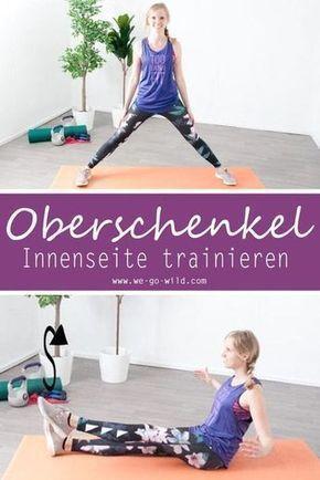 #effektive #fürs #Geräte #Oberschenkelinnenseite #ohne #trainieren #Übungen Klick hier für das beste...