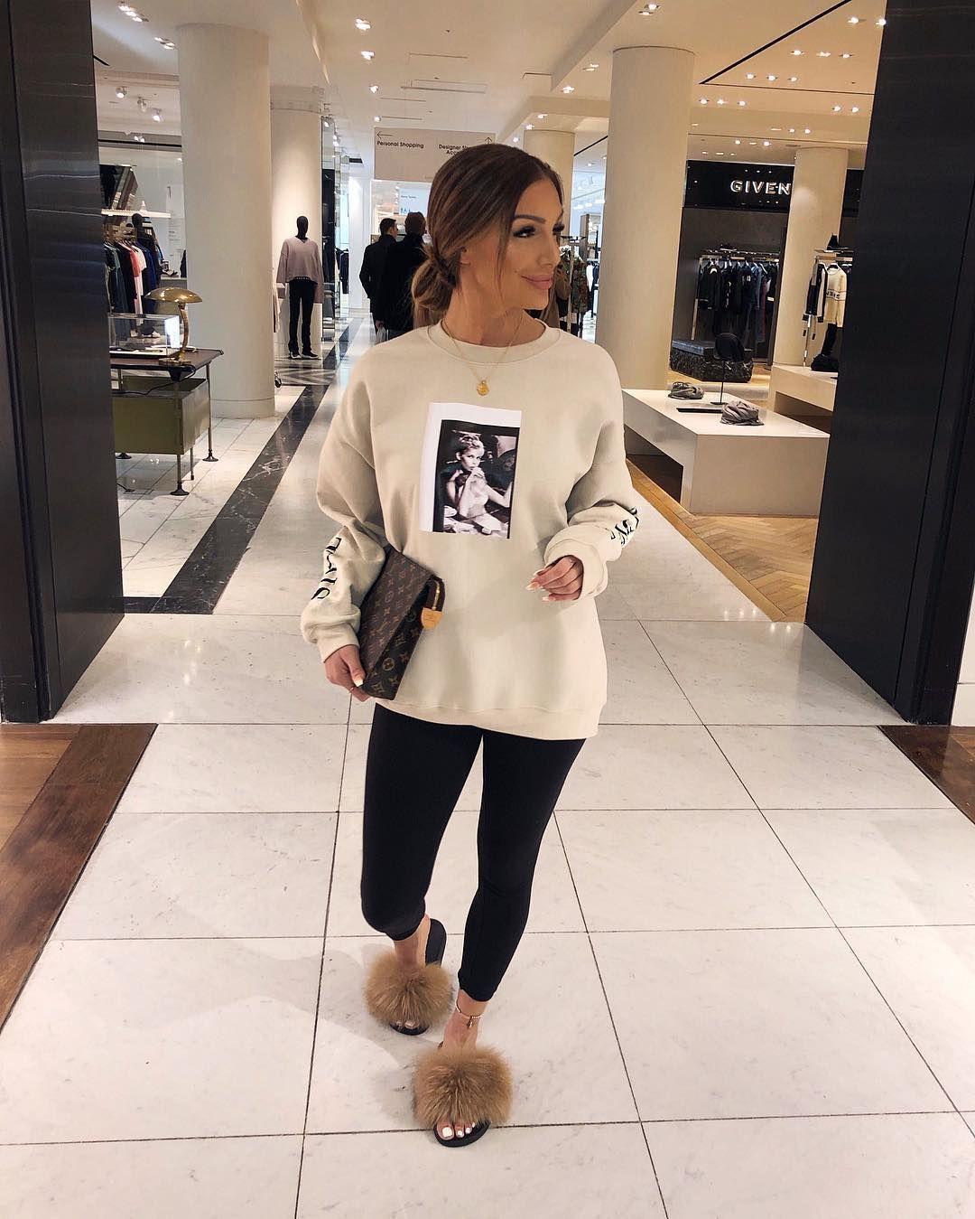 Fashion Trendy Instagram Pics