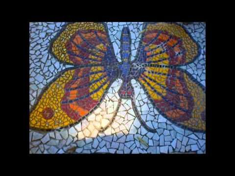 Uh Uh Uh Que Beleza Grande Tim Maia Mosaico Natureza Beleza