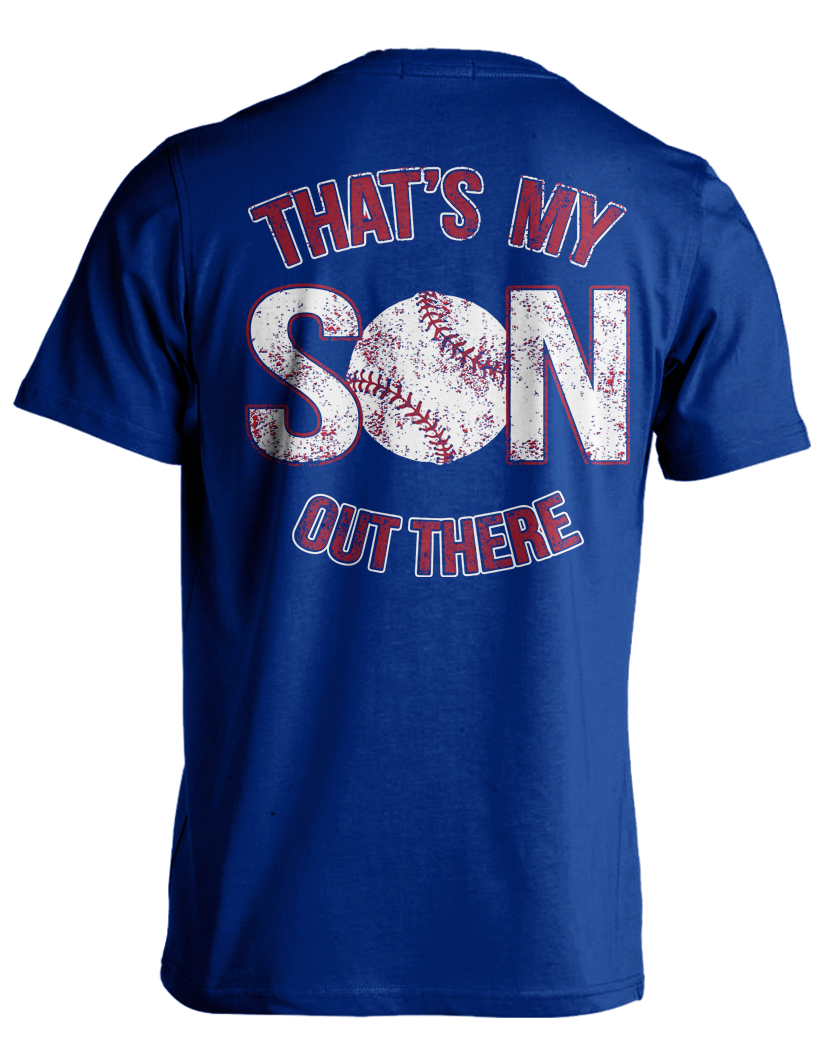 2fd103d31e7 Pick your favorite style: Are you proud of your baseball playing Son? Now  you
