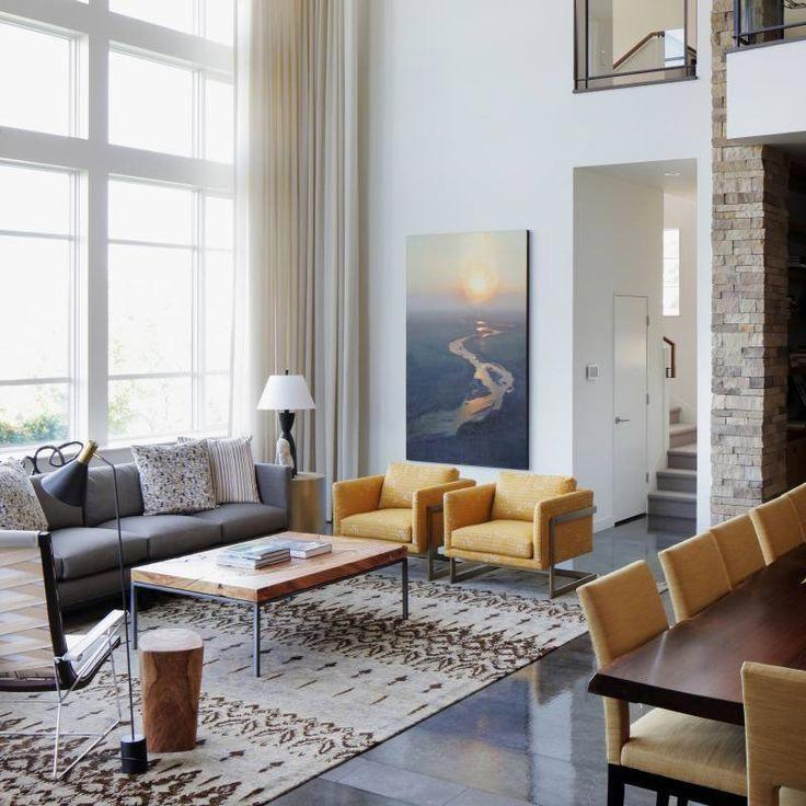 Photo of Oltre 60 idee di arredamento per soggiorno moderno – Scopri l'aspetto: design per soggiorno moderno #ec …