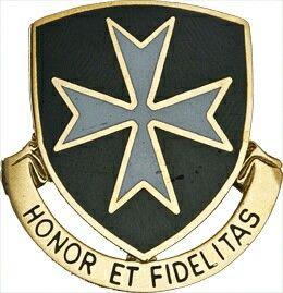 65 Infanteria Army Infantry Military Insignia Infantry