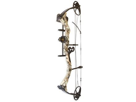 Diamond Infinite Edge Compound Bow Package Right Hand 5 70 Lb Draw Compound Bow Bowtech Diamond Archery